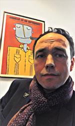 Yann BERGHEAUD